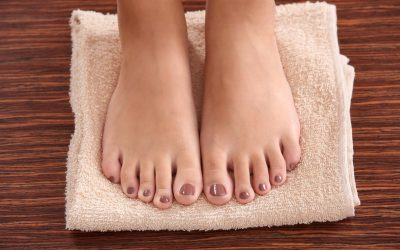 Top 5 Reasons To Get A Pedicure